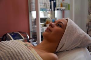 Odborná kosmetická péče