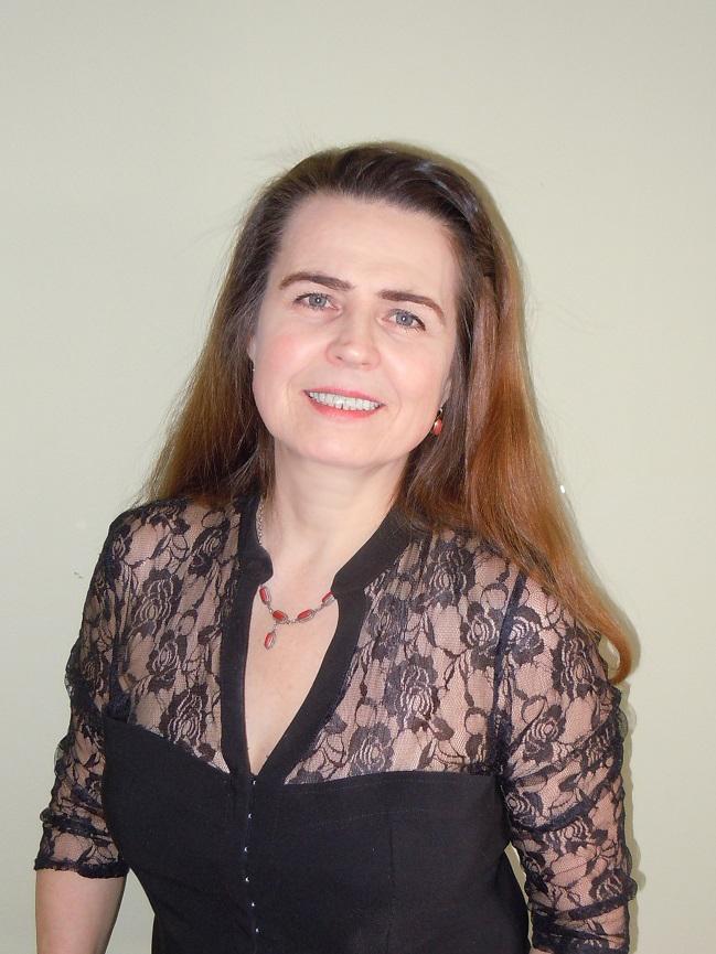 Jarmila Juchová